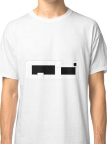 full and empty Classic T-Shirt