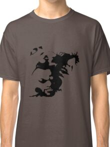 Ink stain Crazy Classic T-Shirt