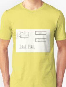 house details T-Shirt