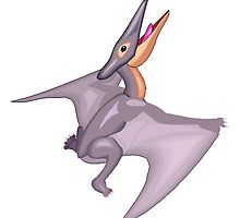 Pteranodon by kwg2200