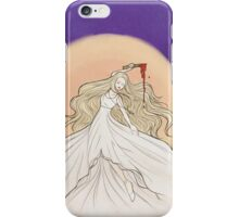 Prophecy Girl iPhone Case/Skin