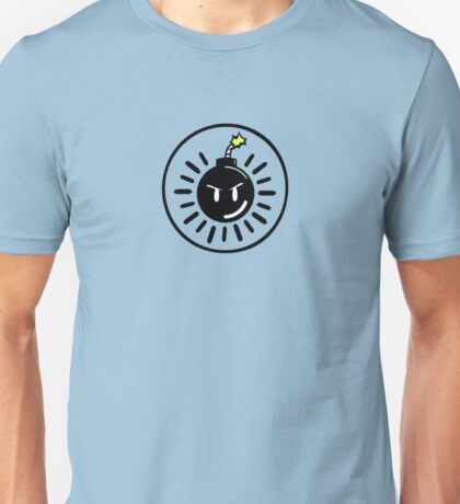 Sex-Bob-Omb icon Unisex T-Shirt