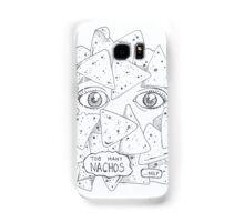 Nacho Monster Samsung Galaxy Case/Skin