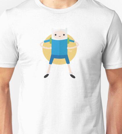 Finn! Unisex T-Shirt