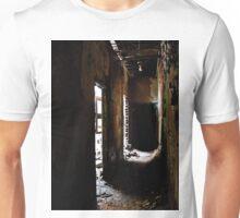 Hard As Concrete Unisex T-Shirt