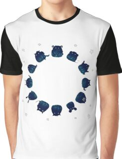 Zodiac Graphic T-Shirt
