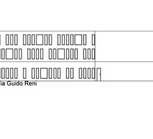 via guido reni by architectureIT