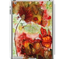 Blooming Impressions.. iPad Case/Skin