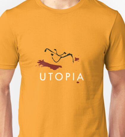 UTOPIA - Bag Unisex T-Shirt