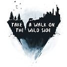 Walk on the wild side by soltib