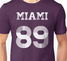 Miami 89 Unisex T-Shirt