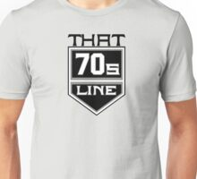 T7L Modern  Unisex T-Shirt