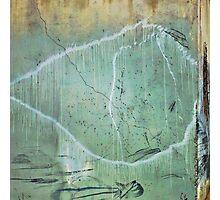 Freeway Wall #1 - 2014 Photographic Print