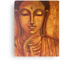 Peace Within Canvas Print