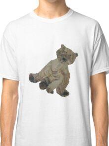 Thready Teddy Classic T-Shirt