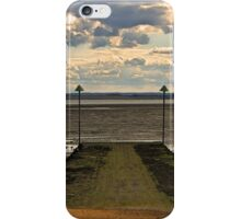 Southend Pier iPhone Case/Skin