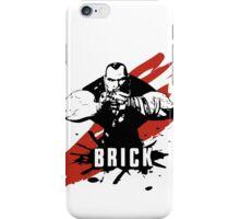 Brick iPhone Case/Skin