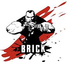 Brick by WondraBox