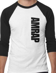AMRAP Men's Baseball ¾ T-Shirt