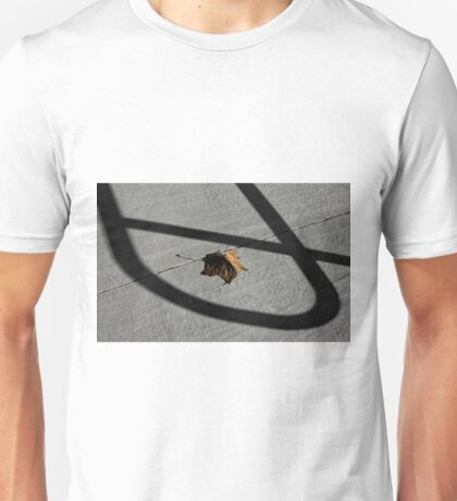 No Way Out Unisex T-Shirt