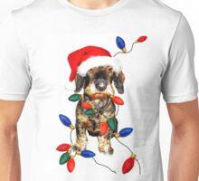 The not-so-helpful Christmas Elf Unisex T-Shirt