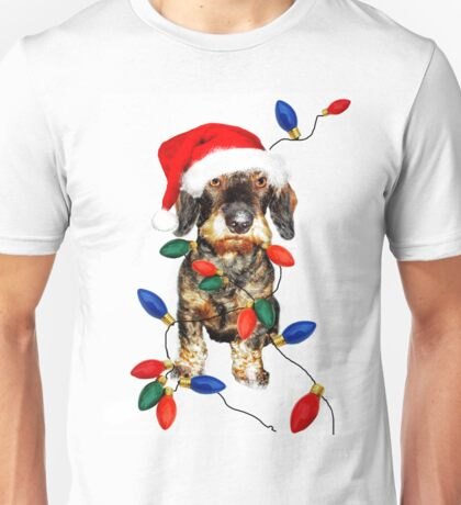 The not-so-helpful Christmas Elf Unisex T-Shirt