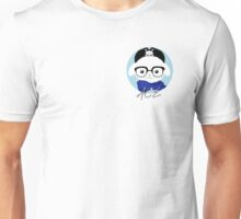 Ace the Alpaca Unisex T-Shirt