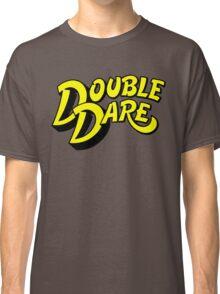 Double Dare Classic T-Shirt