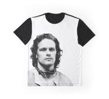 sam heughan Graphic T-Shirt