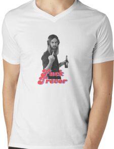 F*** Trevor Mens V-Neck T-Shirt