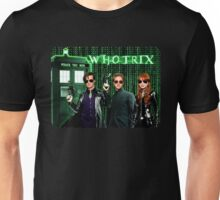 The Whotrix Unisex T-Shirt