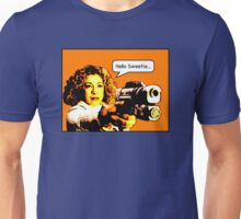 River Song Unisex T-Shirt