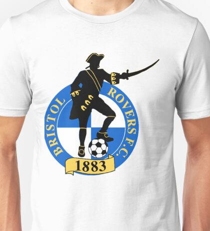 Bristol rovers Unisex T-Shirt