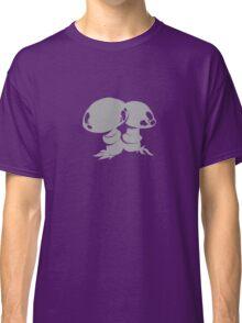 Graphic Mushrooms Classic T-Shirt