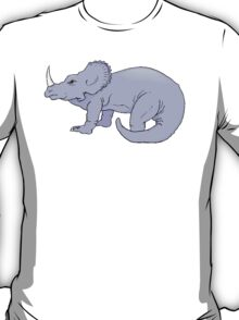 Baby Triceratops T-Shirt
