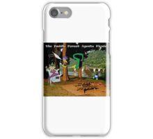 Picnic iPhone Case/Skin