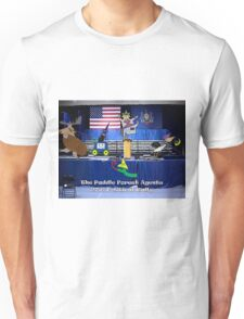 Rally Unisex T-Shirt
