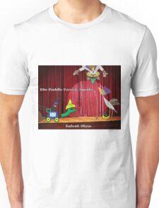 Talent Show Unisex T-Shirt