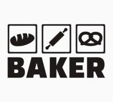 Baker by Designzz