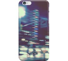never end iPhone Case/Skin
