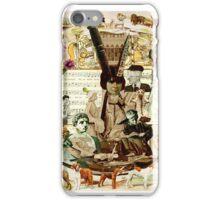 5 to Daschound. iPhone Case/Skin