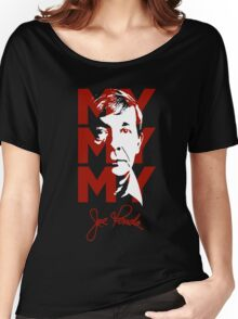 Joe Kenda Women's Relaxed Fit T-Shirt