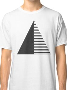 Simple triangle Classic T-Shirt