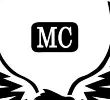 The Lost Emblem - GTA V Sticker