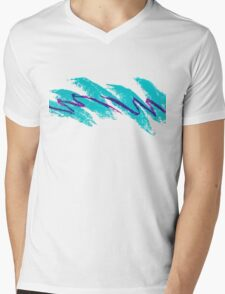 The @FuckJerry Tee Mens V-Neck T-Shirt