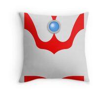 Ultrachest Throw Pillow
