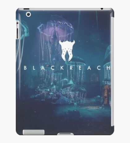 BLACKREACH iPad Case/Skin