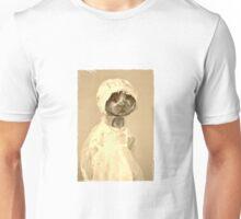 Creepy Victorian Era  Heartly Unisex T-Shirt
