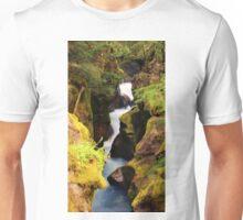 Avalanche Gorge Unisex T-Shirt