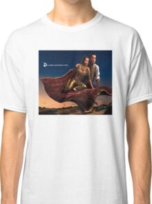The Year of 1 Million Dreams... of Opium 1 Classic T-Shirt